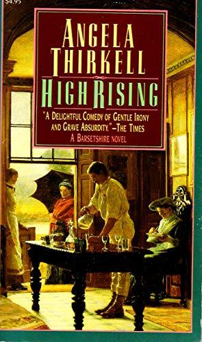 9780881844634: High Rising