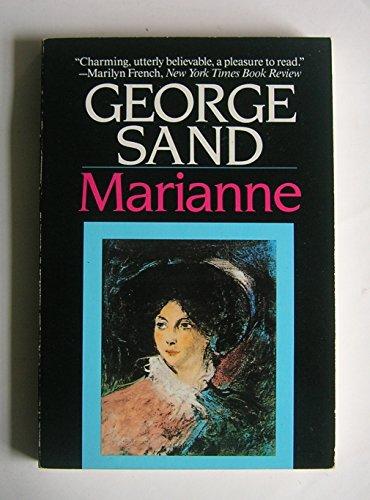 9780881844771: Marianne
