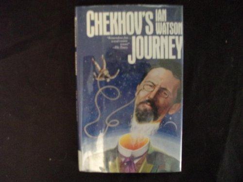 9780881845235: Chekhov's Journey