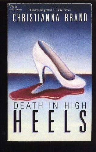 9780881845464: Death in High Heels