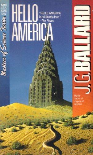 9780881845471: Hello America