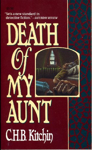 9780881845495: Death of My Aunt