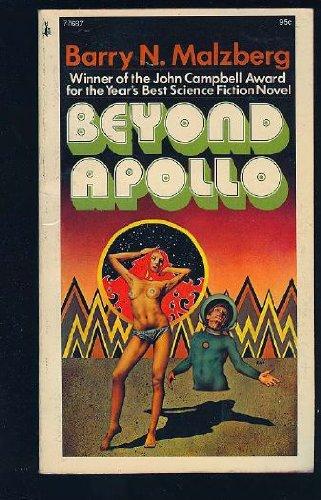 9780881845518: Beyond Apollo