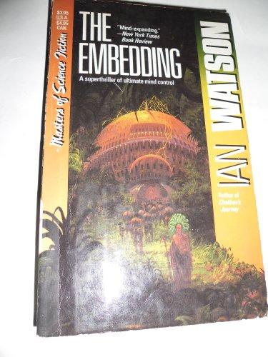 9780881845549: The Embedding