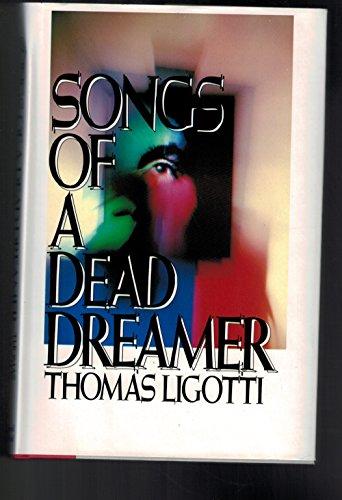 9780881845808: Songs of a Dead Dreamer