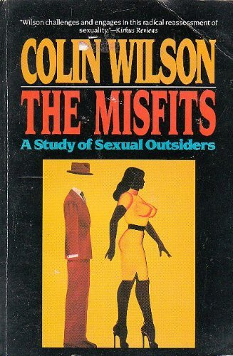 9780881845891: The Misfits: A Study of Sexual Outsiders