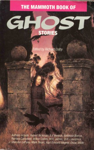 9780881845907: The Mammoth Book of Ghost Stories (The Mammoth Book Series)