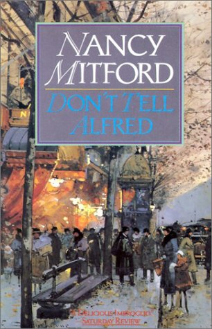 9780881845976: Don't Tell Alfred (Mitford, Nancy)