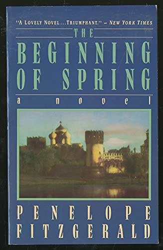 9780881845983: The Beginning of Spring