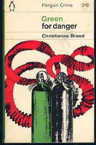 9780881846126: Green for Danger
