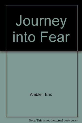 9780881846652: Journey into Fear