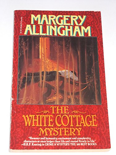 9780881846669: The White Cottage Mystery