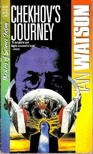9780881846751: Chekhov's Journey