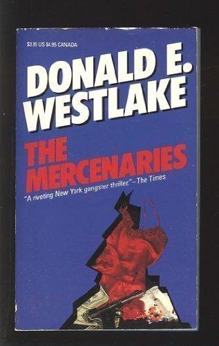 9780881846782: The Mercenaries
