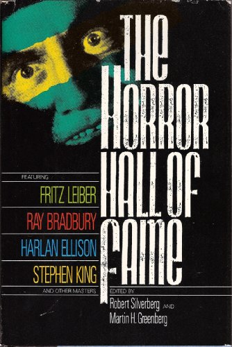 The Horror Hall of Fame: Stephen King, Charles