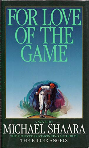 9780881846959: For Love of the Game