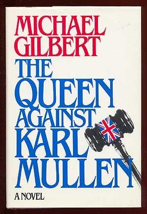 9780881846980: The Queen Against Karl Mullen