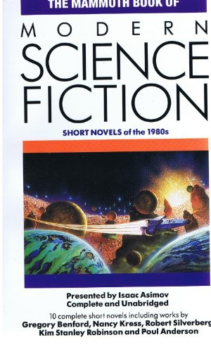 9780881847024: The Mammoth Book of New World Science Fiction: Short Novels of the 1960's (The Mammoth Book Series)