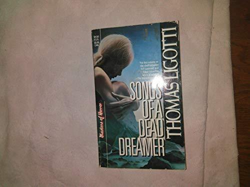 9780881847215: Songs of a Dead Dreamer