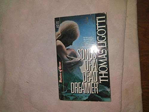 9780881847215: Songs of a Dead Dreamer