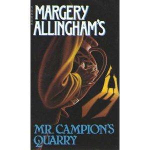 9780881847246: Mr. Campion's Quarry