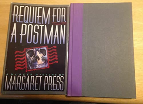 Requiem for a Postman Press, Margaret