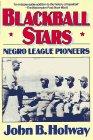 9780881847642: Blackball Stars: Negro League Pioneers