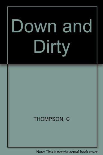 9780881847857: Down and Dirty: The Life and Crimes of Oklahoma Football