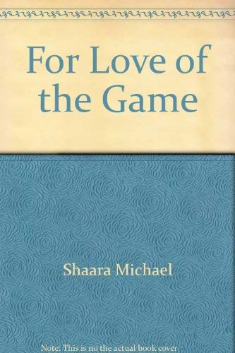9780881848137: For Love of the Game
