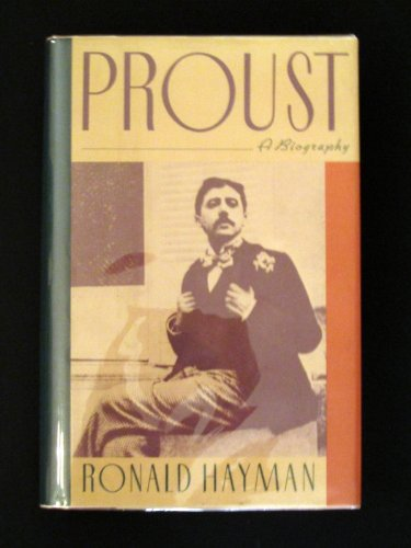 9780881848182: Proust: A Biography
