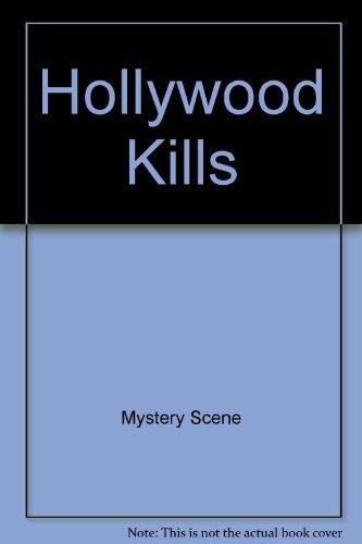 "Hollywood Kills: Staff of ""Mystery"