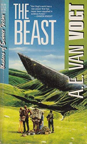 9780881848830: The Beast