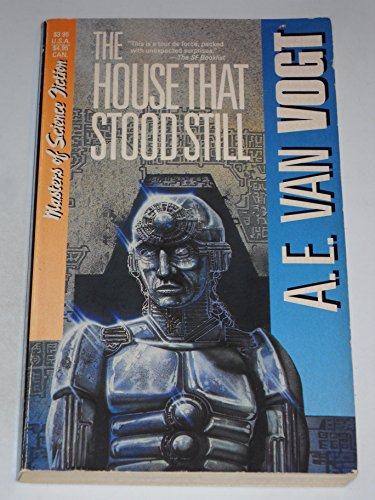 9780881848847: The House That Stood Still