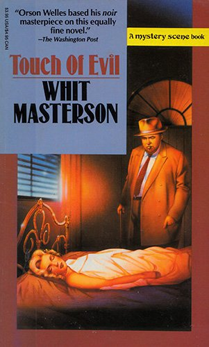 Touch of Evil: Whit Masterson