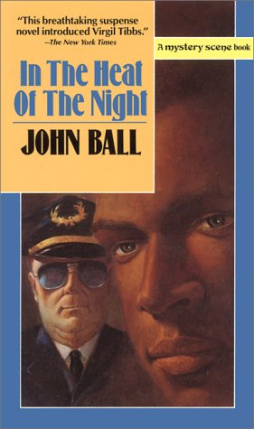 9780881848878: In the Heat of the Night (Mystery Scene Books)