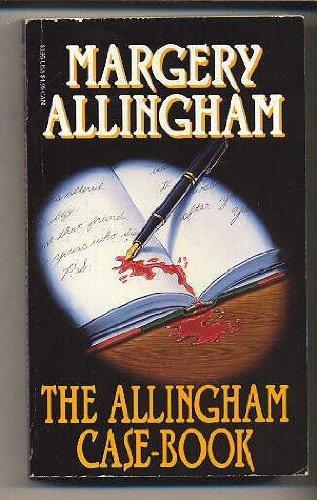 9780881848892: The Allingham Case-Book