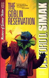9780881848977: The Goblin Reservation