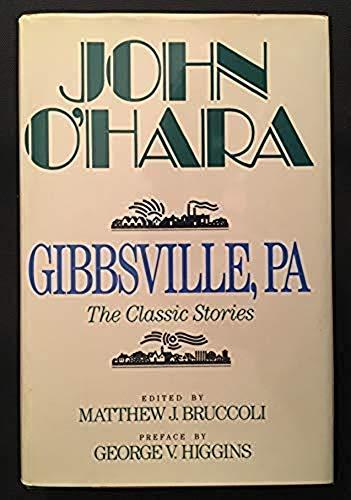 9780881848991: Gibbsville, PA (Handstitched Tao)