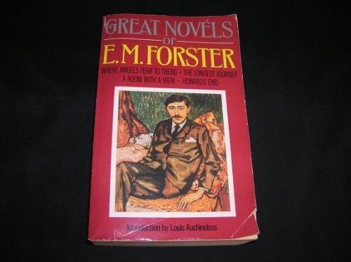 9780881849080: Great Novels of E.M. Forster
