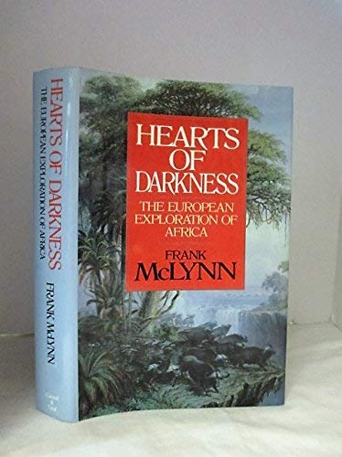 9780881849264: Hearts of Darkness: The European Exploration of Africa