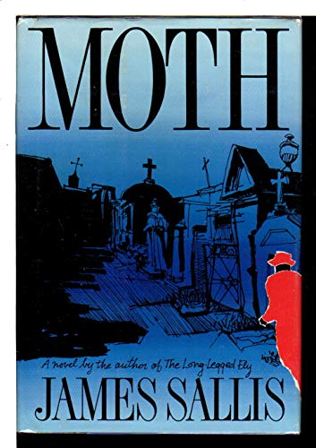 Moth (Lew Griffin): Sallis, James