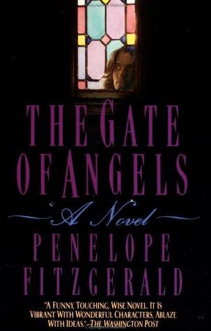 9780881849608: The Gate of Angels