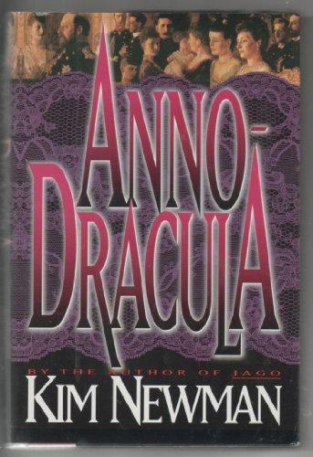 9780881849677: Anno-Dracula