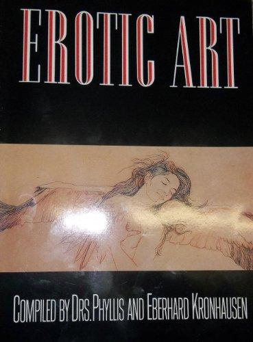 9780881849707: Erotic Art