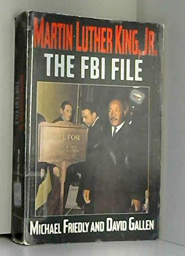 9780881849929: Martin Luther King, Jr.: The FBI File