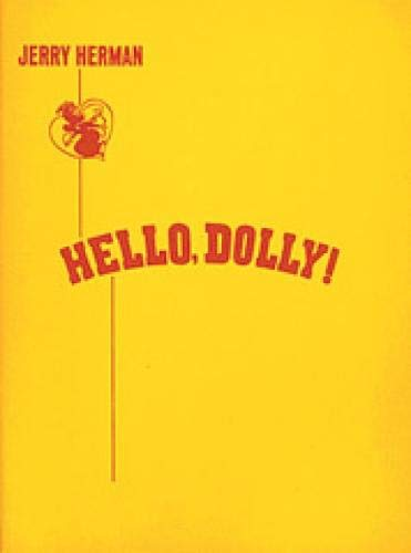 Hello Dolly! Format: Paperback
