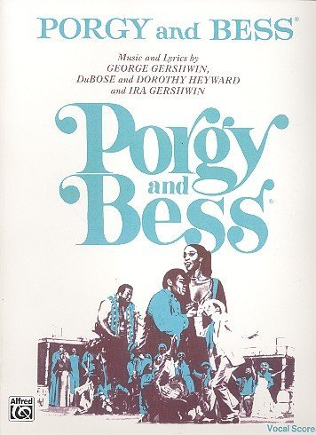 9780881880489: Porgy and Bess