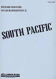 9780881880519: South Pacific (Vocal Score)