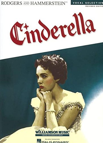 9780881880694: Cinderella Revised Edition Vocal Selection