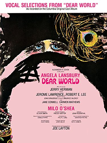 Vocal Selections From Dear World: Edwin Morris